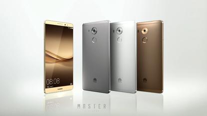 Huawei Mate 8 Design Story